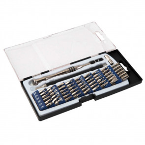 PRECISION MICRO SCREWDRIVER SET