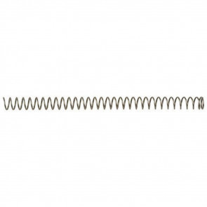 RECOIL SPRING, FULL-SIZE, 15#