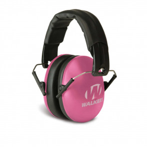 YOUTH & WOMEN FOLDING MUFF - PINK