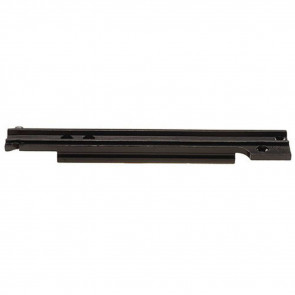.22 TIP-OFF ADAPTER BASE #TO-1 - GLOSS BLACK