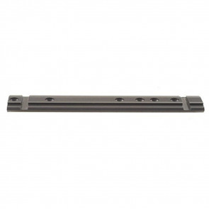RUGER 10/22 TIP-OFF ADAPTER BASE #TO-9M - MATTE BLACK